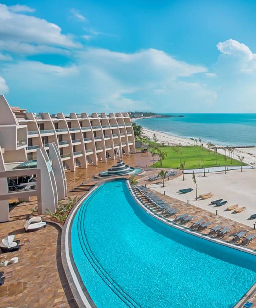 Ramada Resort Dar es Salaam City