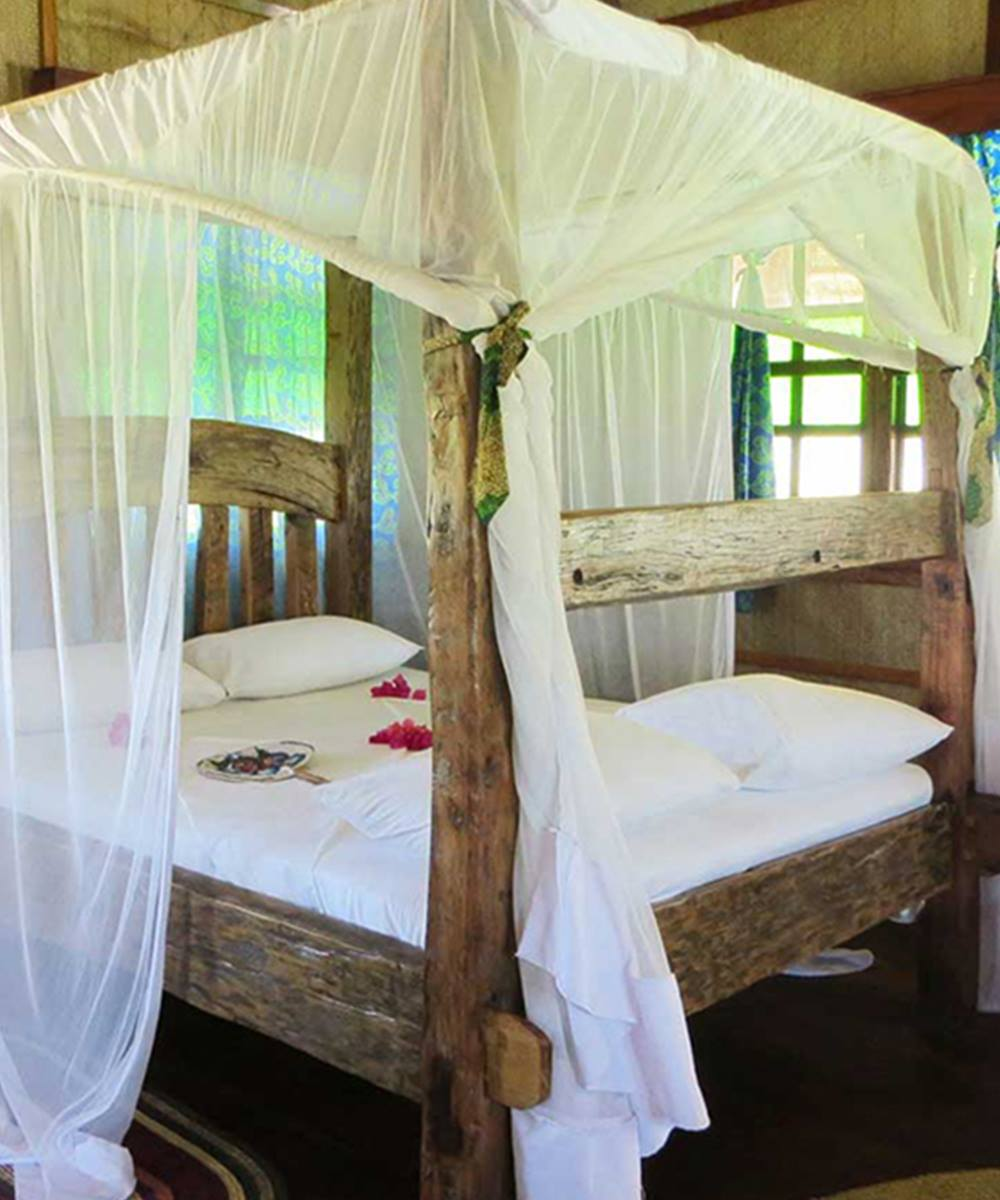 PEMBA ECO LODGE