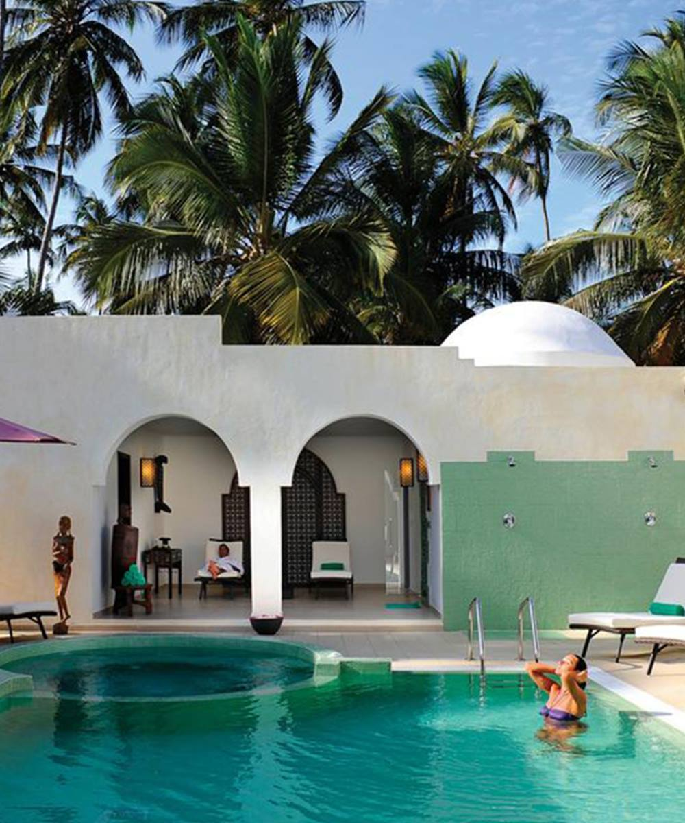 EMERALD DREAM OF ZANZIBAR RESORT