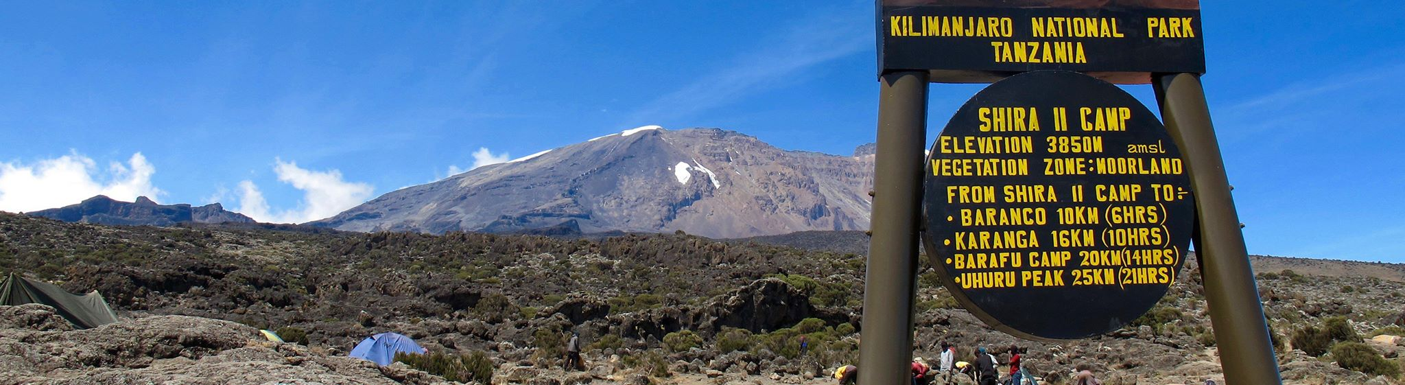 Kilimanjaro + Zanzibar via Lemosho Route - Safanta Tours & Travel Company Limited