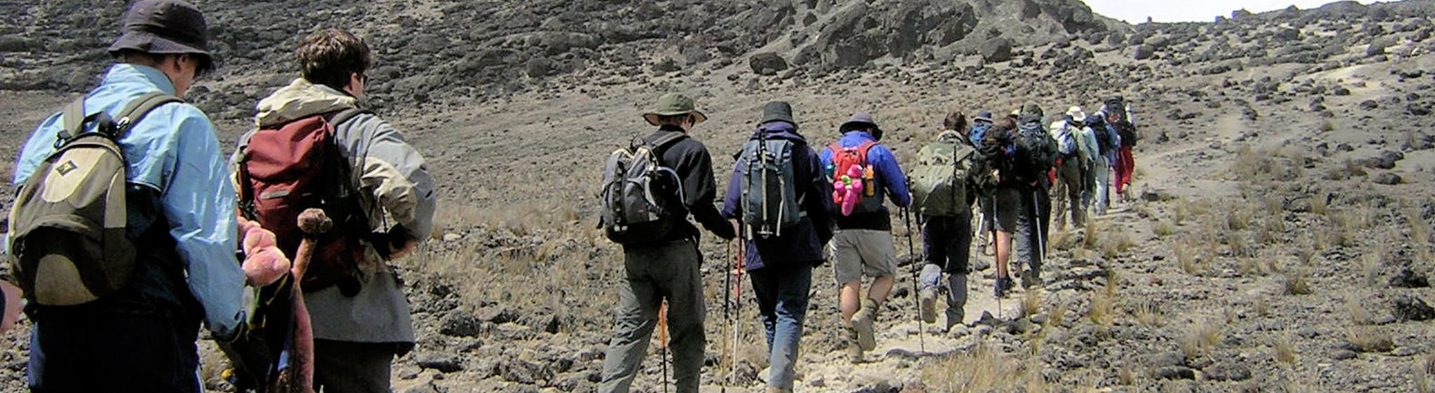 Kilimanjaro + Zanzibar via Machame Route - Safanta Tours & Travel Company Limited