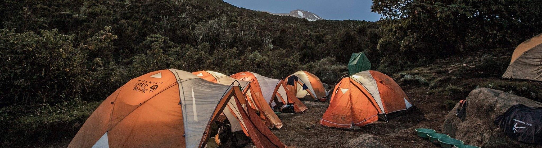 Kilimanjaro + Zanzibar via Marangu Route - Safanta Tours & Travel Company Limited
