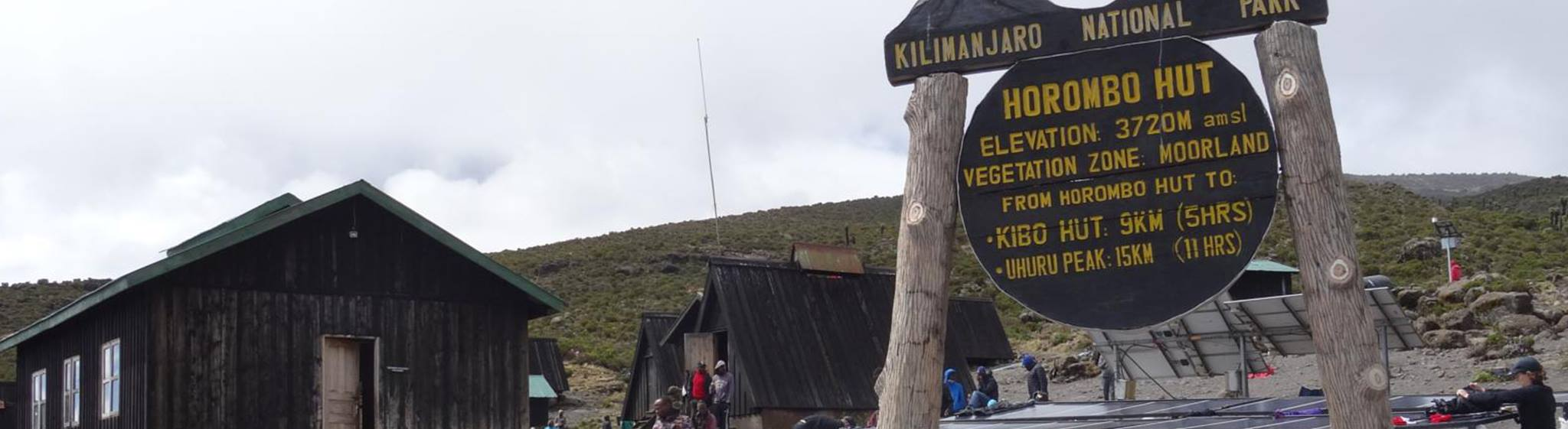 Kilimanjaro + Zanzibar via Marangu Route - Safanta Tours & Travel Company Limited