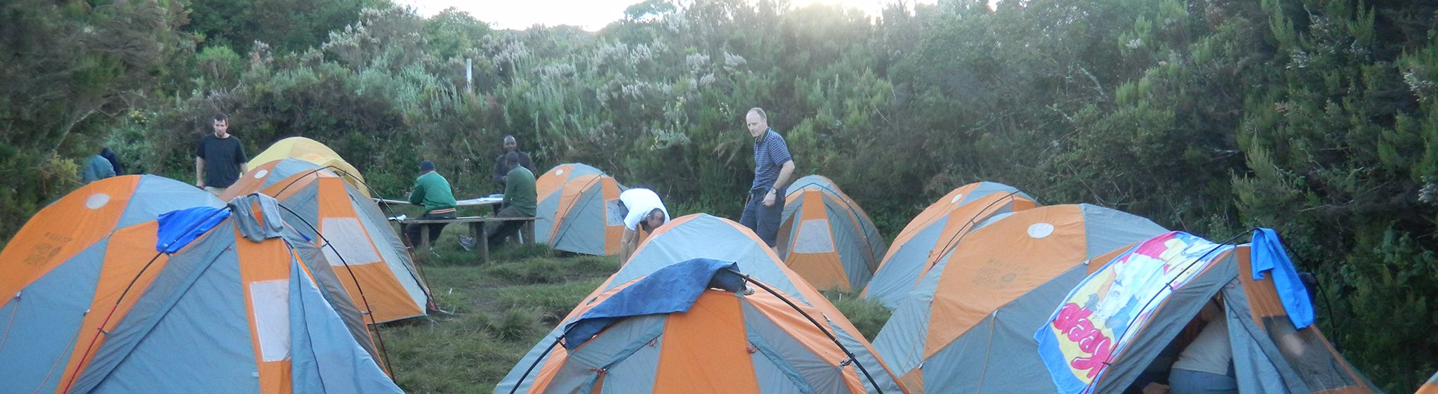 Kilimanjaro + Zanzibar via Rongai Route - Safanta Tours & Travel Company Limited
