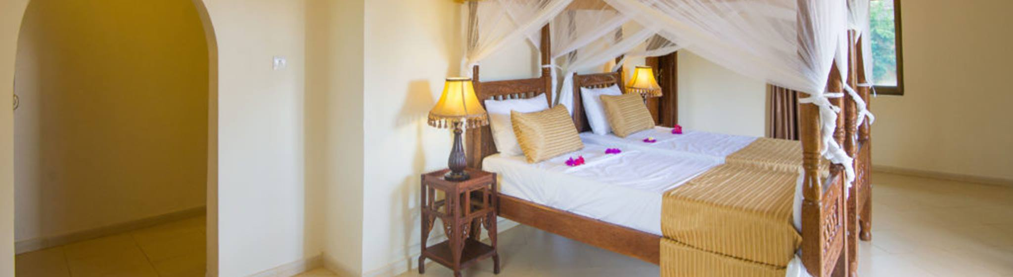 The Sands Beach Resort - Safanta Tours & Travel Company Limited