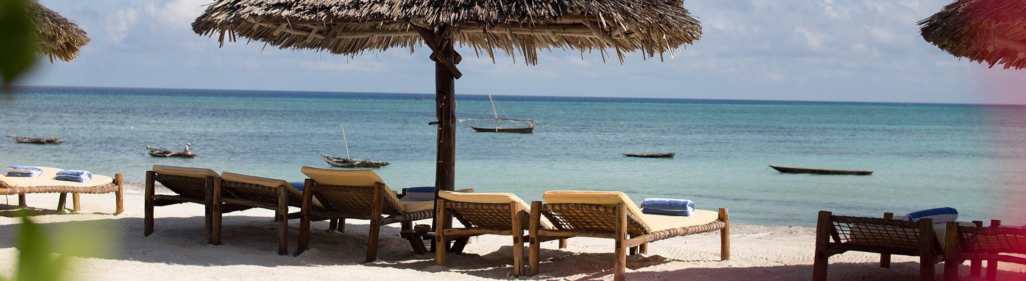 DoubleTree Resort by Hilton Hotel Zanzibar - Nungwi - Safanta Tours & Travel Company Limited