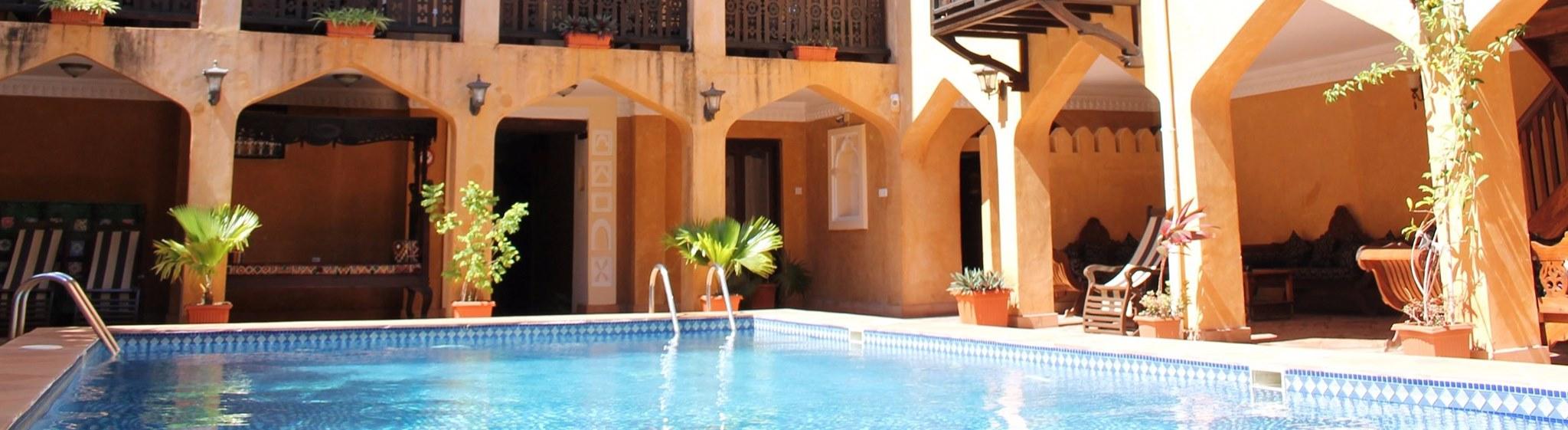 Zanzibar Beach Leisure - Safanta Tours & Travel Company Limited