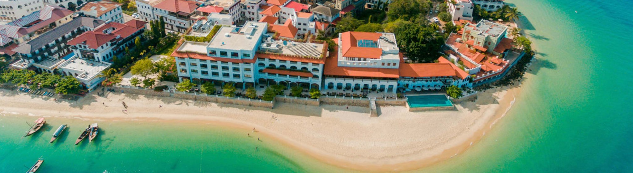 Antonio Garden Hotel - Safanta Tours & Travel Company Limited