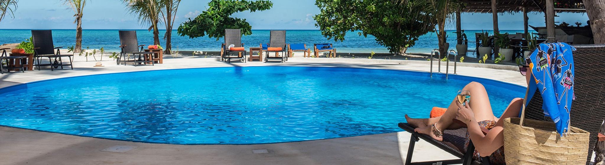 Zanzibar Magic Boutique Hotel - Safanta Tours & Travel Company Limited