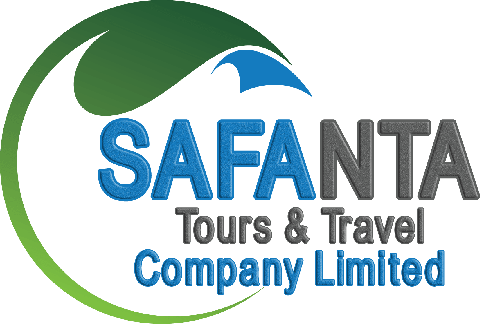 SAFANTA TOURS & TRAVEL LIMITED