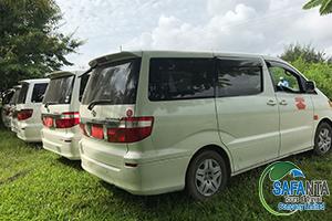 Zanzibar Airport Transfers - Safanta Tours & Travel Company Limited